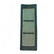 Нефритовый матрас, зелёный, 122x44 см фото