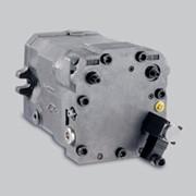 Насос регулируемый HMV-02 фото