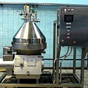 Сепаратор-сливкоотделитель Ж5-ОСМ-15 фото