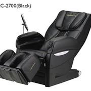 Массажные кресла FUJIIRYOKI EC-2700, EC-3000, EC-3700 фото