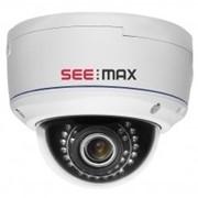 Видеокамера SeeMax SG IP1204 фото