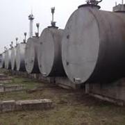 Цистерны металлические Емкости, баки, резервуары новые и б/у5, 10, 25, 50, 75 и 100м3 фото