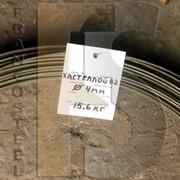 Импортные сплавы Alloy X (круг, лист, проволока) фото