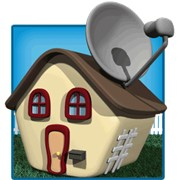 Продажа, монтаж, сервис систем спутникового телевидения фото