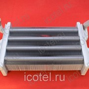Первичный теплообменник Protherm Рысь Lynx HK28, Demrad Atron H28 D001020013 фото