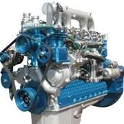 Текущий/капитальный ремонт двигателя ммз д-260.12е2 фото