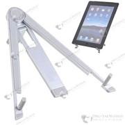 Подставка (держатель) под планшет, iPad, медиаплеер фото