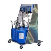 ТележкаТМ-100 для дозирующих систем, Вспомогательное оборудование для прачечных фото