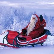 Зимний отдых и Финляндии фото