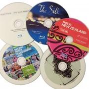 Тиражирование дисков DVD фото
