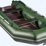 Лодка ПВХ Муссон 3200 СК фото