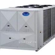 Чиллеры KORF LWA 212-1102 S/K/Pс воздушным охлаждением конденсатора фото