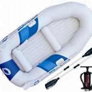 Надувные лодки фото
