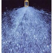 Системи пожежогасіння водяні, пінні, газові, порошкові, аерозольні фото