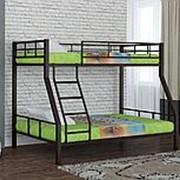Кровать двухъярусная Гранада - 1 фото