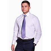 Мужская рубашка арт.10716 Тримфорти фото