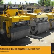 Дорожно-строительные катки BOMAG,DYNAPAC,SAKAI в наличии в АЛМАТЫ, в Казахстане фото