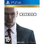 Игра для ps4 Hitman - Первый сезон Steelbook Edition фото