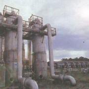 Услуги по транспортировке газа фото