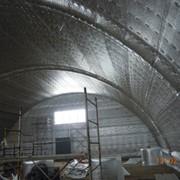 Ангары холодильные, строительство ангаров в Молдове, Кишинев фото