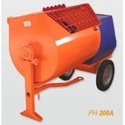 Растворосместитель РН-200А / 380В фото