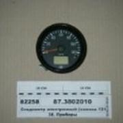 Спидометр электронный Ø100мм аналог 1211.3802010 (Витебск, Беларусь) фото