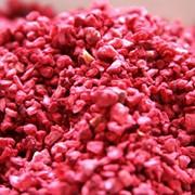 Малина. Ягоды сублимированные. фото