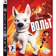Игра для PS3 Disney Pixar Вольт фото