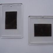 Акриловая заготовка для магнитов фото