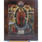 Реставрация Икон, Картин. фото