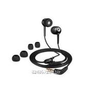 Наушники Sennheiser® CX500 Including Volume Control,d-15mm,16 OM,113dB/mW,17-22,000Hz,1.1m фото