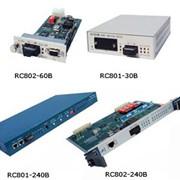 Мультиплексор оптический PDH серии RC800 фото