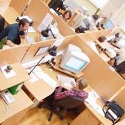 Комплекс телекоммуникационных услуг от СП фото