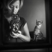 Фотосъемка с животными фото