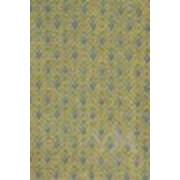 Слинг-шарф из шарфовой ткани Yellow Diamond серый желтый фото