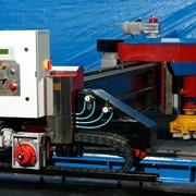 Автоматический мостовой полировочный станок  фото