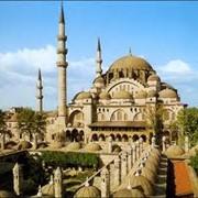 Полнодневная обзорная экскурсия по Стамбулу фото