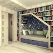 Проект спальни фото