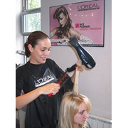 Подготовка парикмахеров-универсалов (3 разряд) фото