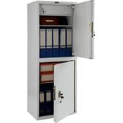 Шкафы для бухгалтеров SL-125/2 T фото