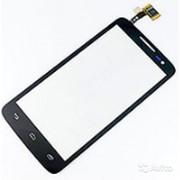 Тачскрин для Alcatel 4037 черный фото