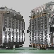 Пресс-формы для литья полимеров фото