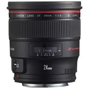 Объектив Canon EF 24 f/1.4L II USM фото