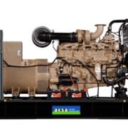 Дизельный генератор AC 500-6 фото