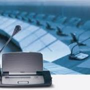 Аппаратура аудиовизуальная и синхронного перевода фото