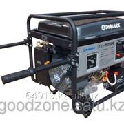 Генератор DMG-8800 FЕ-3 380V фото