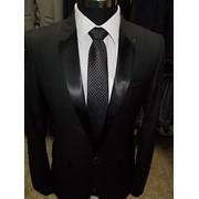 Мужские костюмы, пиджаки оптом от 1500 рублей. фото