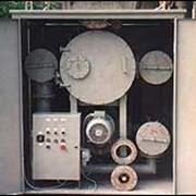 Установка для обработки твёрдой изоляции силовых трансформаторов ИНЕЙ-4М фото