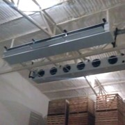 Монтаж, поставка холодильного оборудования для овощехранилищ фото