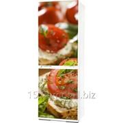 Фасад для холодильников Snaige Артикул: 074 фото
